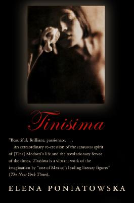 Tinisima - Poniatowska, Elena, and Silver, Katherine (Translated by)