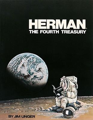 Herman: The Fourth Treasury - Unger, Jim