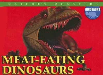Meat-Eating Dinosaurs - Lewis, Brenda Ralph