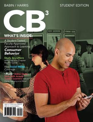 CB3 - Babin, Barry J, and Harris, Eric