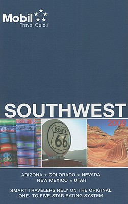 Mobil Travel Guide Southwest - Mobil Travel Guides (Creator)
