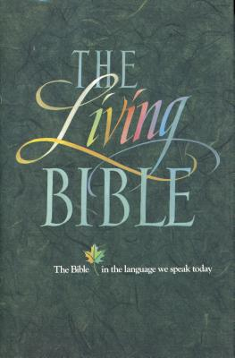 The Living Bible - Tyndale House Publishers (Creator)