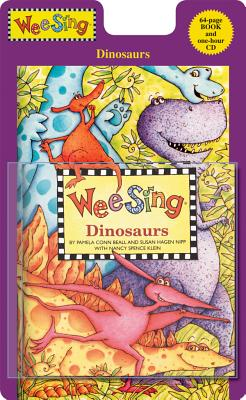 Wee Sing Dinosaurs - Beall, Pamela Conn, and Nipp, Susan Hagen, and Klein, Nancy Spence