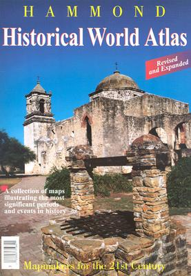Hammond Historical World Atlas - Hammond World Atlas Corporation (Creator)