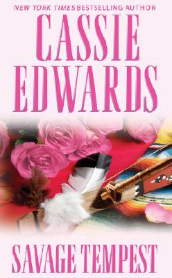 Savage Tempest - Edwards, Cassie