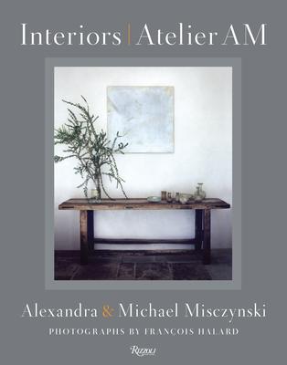 Interiors Atelier AM - Misczynski, Alexandra, and Misczynski, Michael