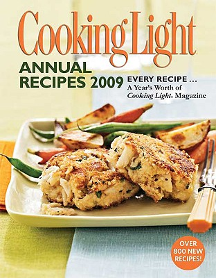 Cooking Light Annual Recipes - Cooking Light Magazine