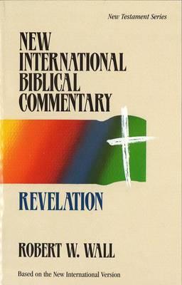Revelation - Wall, Robert W.