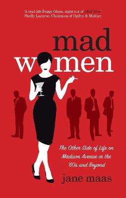 Mad Women - Maas, Jane