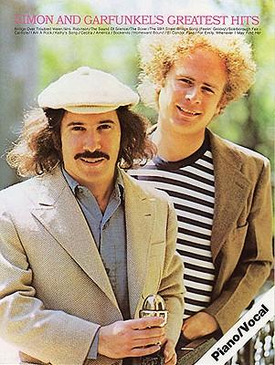 Simon and Garfunkel's Greatest Hits - Simon, Paul, and Garfunkel, Art