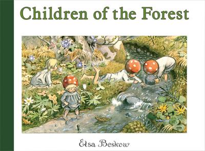 Children of the Forest - Beskow, Elsa