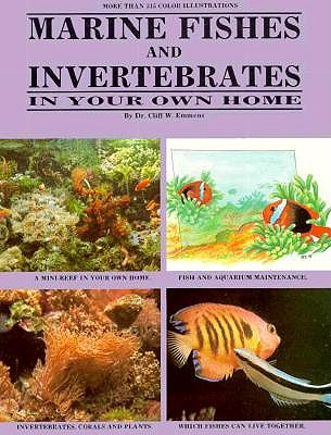 Marine Fishes and Invertebrate - Emmens, Cliff W, Dr.