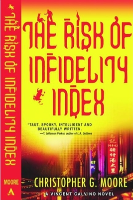 The Risk of Infidelity Index - Moore, Christopher G