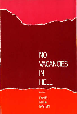 No Vacancies in Hell - Epstein, Daniel Mark