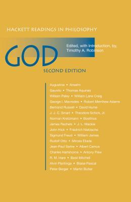 God - Robinson, Timothy A. (Editor)