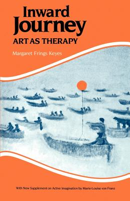 Inward Journey: Art as Therapy - Keyes, Margaret F (Preface by), and Vignes, Michelle (Photographer)