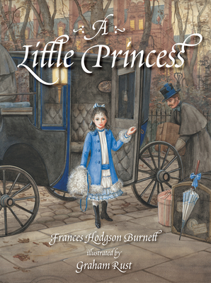 A Little Princess - Burnett, Frances Hodgson, and Harris, Julie (Read by)