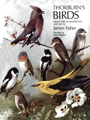 Thorburn's Birds - Fisher, James (Introduction by), and Parslow, John Leonard Frederi (Revised by)
