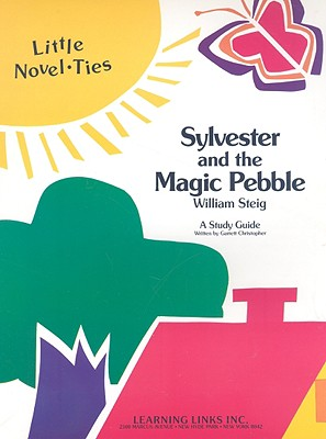Sylvester and the Magic Pebble - Steig, William, and Christopher, Garrett