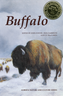 Buffalo - Choyce, Lesley S, and Foster, John (Editor), and National Gallery of Victoria (Editor)