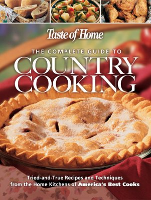 The Complete Guide to Country Cooking - Readers Digest (Creator)