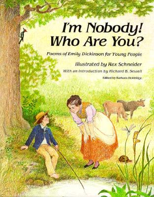 Im Nobody Who Are You - Dickinson, Emily, and Sewall, Richard (Introduction by)