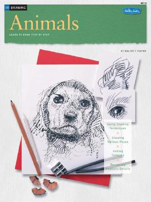 Drawing: Animals - Foster, Walter T