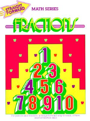 Fractions - Kifer, Kathy (Illustrator), and Collins, S Harold
