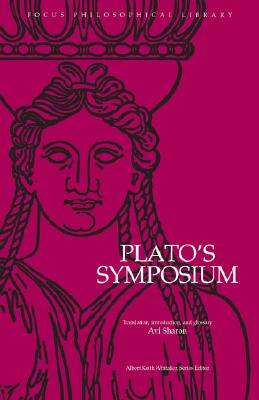 Symposium - Plato, and Sharon, Avi (Edited and translated by)