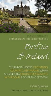 Britain and Ireland - Duncan, Fiona