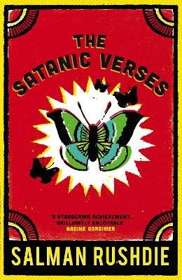 Satanic Verses - Rushdie, Salman
