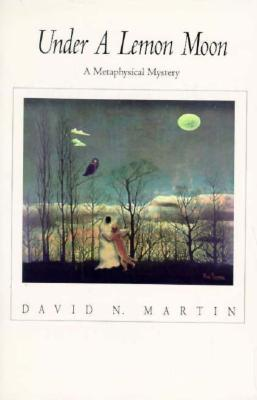 Under a Lemon Moon - Martin, David