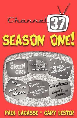 Season One! - Lagasse, Paul, Professor, and Lester, Gary