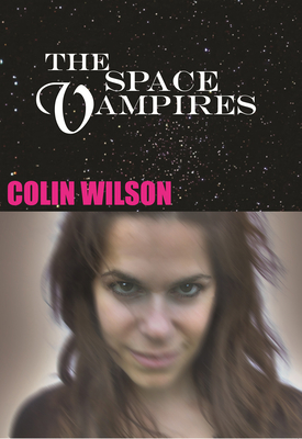 The Space Vampires - Wilson, Colin