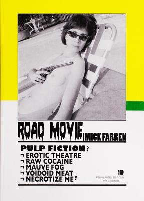 Road Movie - Farren, Mick