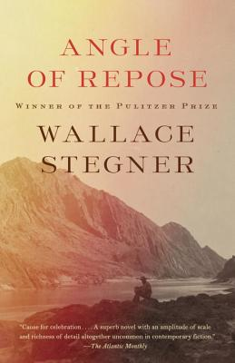 Angle of Repose - Stegner, Wallace Earle