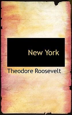 New York - Roosevelt, Theodore, IV