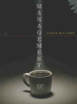 Management - Williams, Chuck