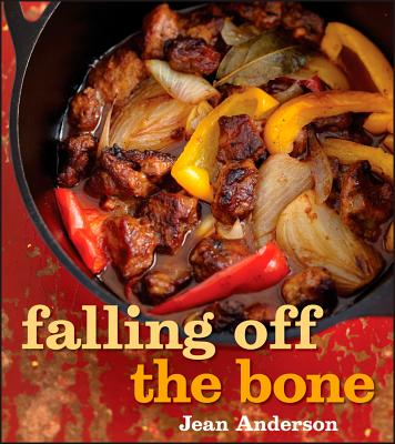 Falling Off the Bone - Anderson, Jean