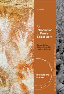 An Introduction to Family Social Work - Collins, Donald