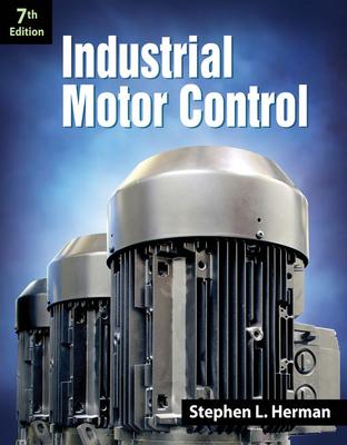 Industrial Motor Control - Herman, Stephen