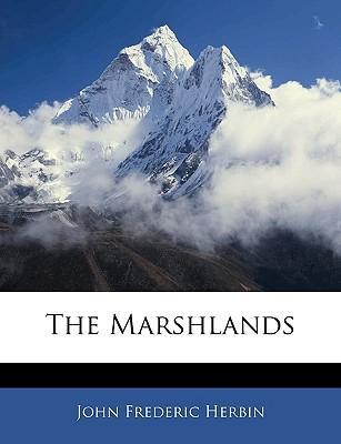 The marshlands - Herbin, John Frederic