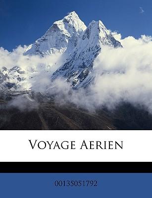 Voyage Aerien - 00135051792