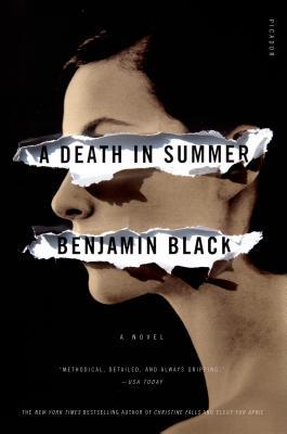 A Death in Summer - Black, Benjamin, and Black