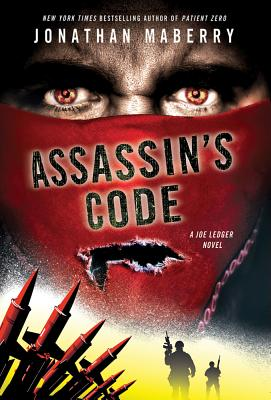 Assassin's Code - Maberry, Jonathan