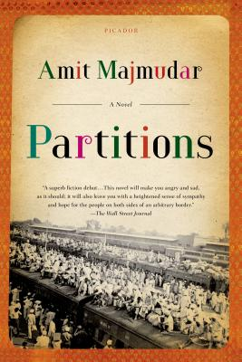 Partitions - Majmudar, Amit, Dr.