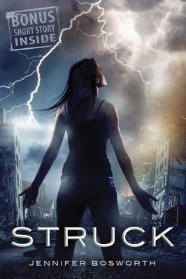 Struck - Bosworth, Jennifer