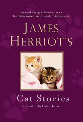 James Herriot's Cat Stories - Herriot, James