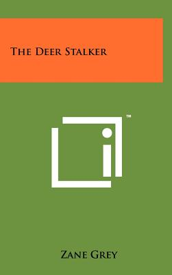 The Deer Stalker - Grey, Zane