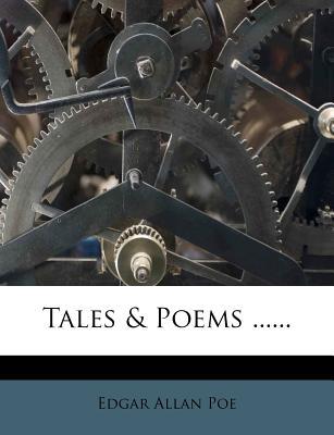 Tales & Poems ...... - Poe, Edgar Allan